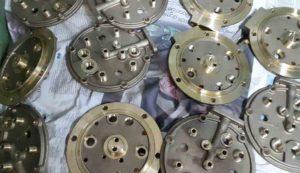 Acid-Zinc-plating