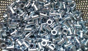 Alkaline-Zinc-plating